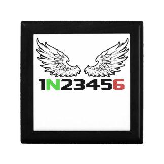 angel 1N23456 Gift Box