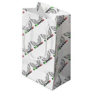 angel 1N23456 Small Gift Bag