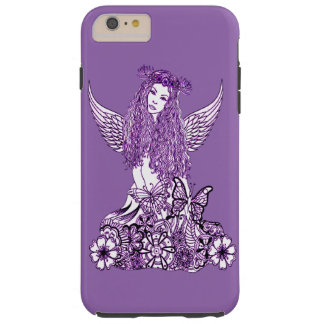 Angel 2 tough iPhone 6 plus case