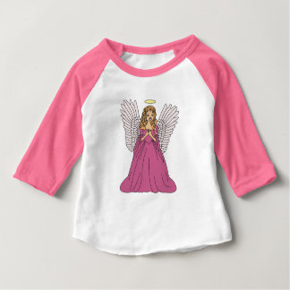 Angel 3 baby T-Shirt