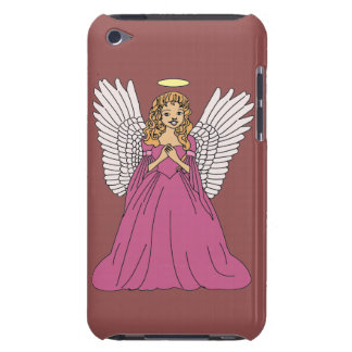 Angel 3 Case-Mate iPod touch case