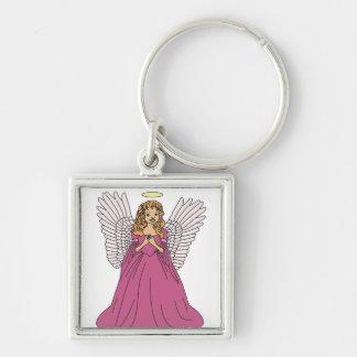 Angel 3 keychain