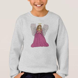 Angel 3 sweatshirt