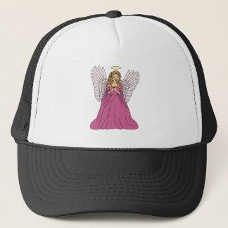 Angel 3 trucker hat