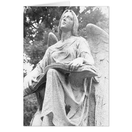 Angel 6 card