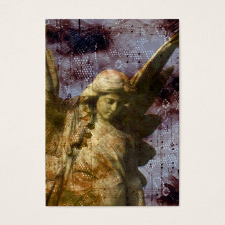 Angel ACEO Business Card