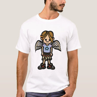 angel altitude. T-Shirt