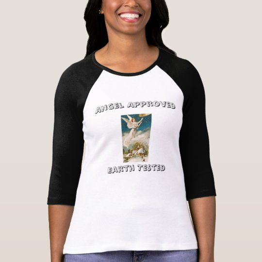 Angel Approved T-Shirt