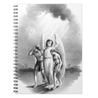 Angel Archtype Note Book