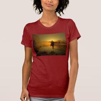 angel awakening T-Shirt