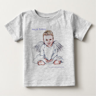 Angel Babies 2 T-shirt