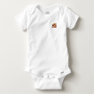 ANGEL BABY CLOTHES BABY ONESIE