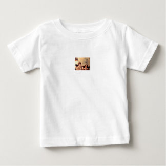 ANGEL BABY CLOTHES BABY T-Shirt