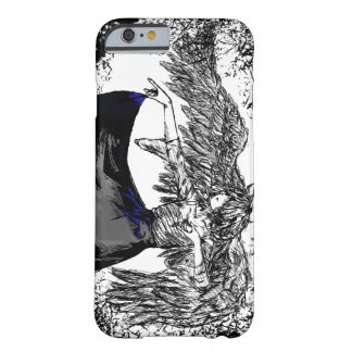 Angel Barely There iPhone 6 Case