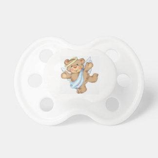 Angel Bear Pacifier