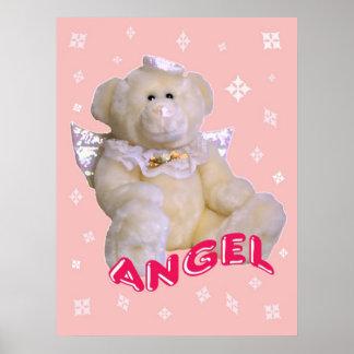 ANGEL BEAR POSTER