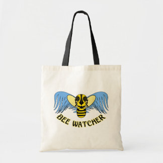 Angel Bee Watcher Bag