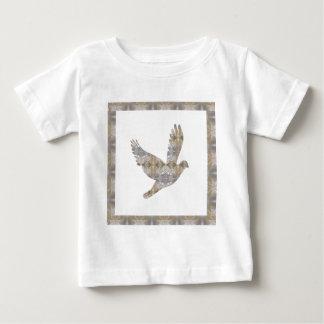 ANGEL Bird CRYSTAL Jewel NVN459 KIDS  fun zoo birt Baby T-Shirt