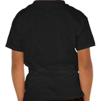 Angel Bird GoodLUCK Gifts Artistic Texture Pattern T Shirt