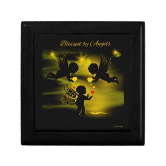 ANGEL BLESSINGS 1 - LIVZ DESIGN GIFT BOX