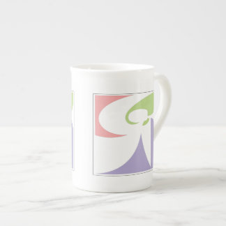 Angel Bone China Mug