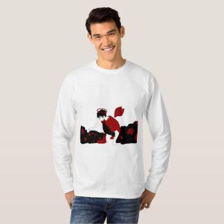 Angel Boy Crew Neck T-Shirt