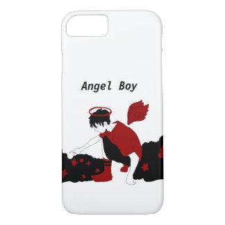 Angel Boy Phone Case