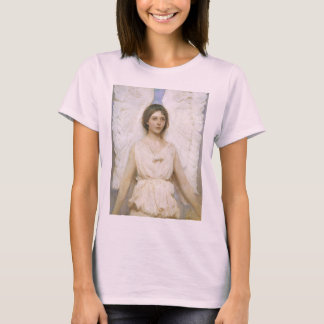 Angel by Abbott Thayer, Vintage Victorian Fine Art T-Shirt