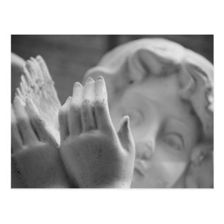 Angel by Shirley Taylor Postcard
