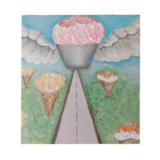 angel cake.JPG Notepads