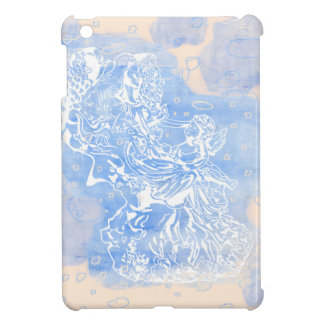 Angel&Cherub iPad Mini Case