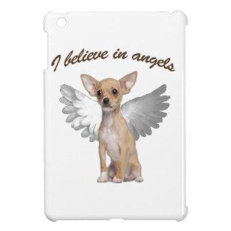 Angel Chihuahua iPad Mini Covers