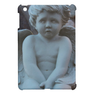 Angel Child iPad Mini Cover