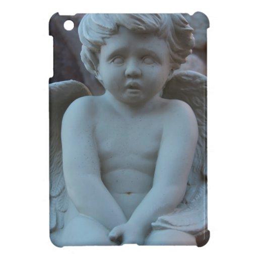 Angel Child iPad Mini Cover
