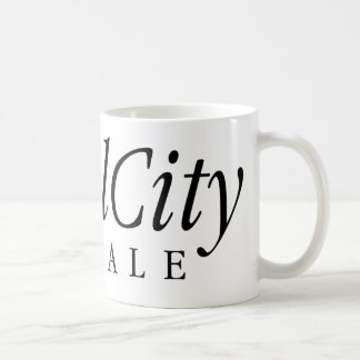 Angel City Chorale White Mug