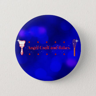 Angel Craft and Bakes Button