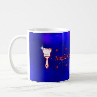 Angel Craft and Bakes mug