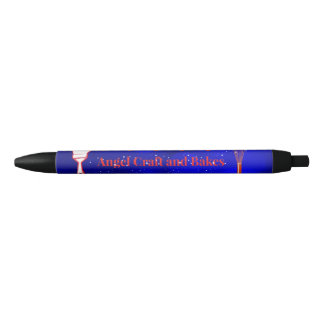 Angel Craft and Bakes Pen