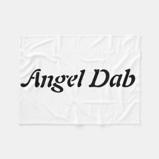 Angel Dab Blanket