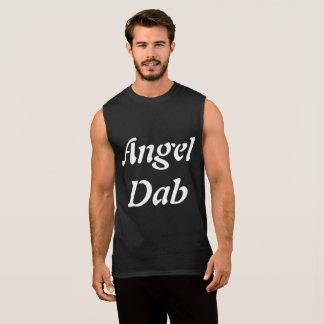 Angel Dab sleeveless shirt for men
