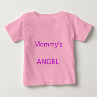 Angel-Darling Baby T-Shirt