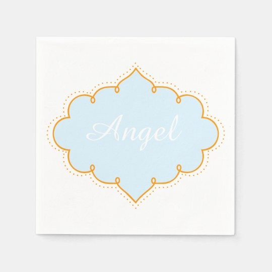 Angel Disposable Napkin