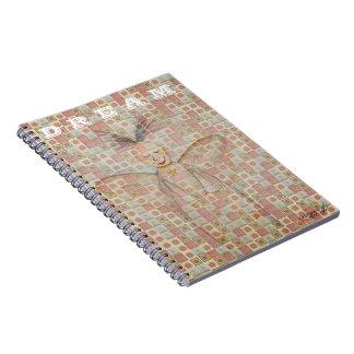 Angel dream note book