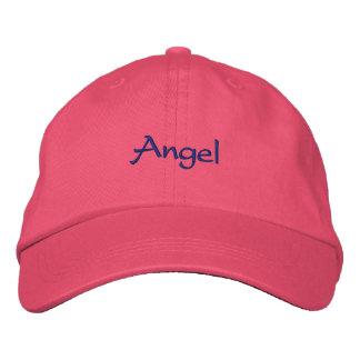 Angel Baseball Cap