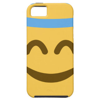 Angel Emoji iPhone 5 Covers