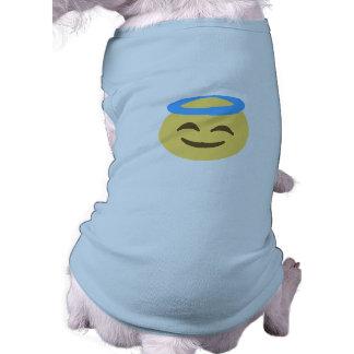 Angel Emoji Shirt