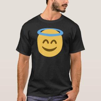 Angel Emoji T-Shirt