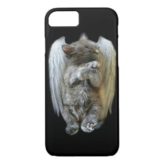 Angel Face iPhone 8/7 Case