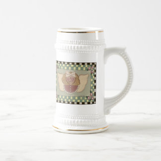 Angel Face Mug