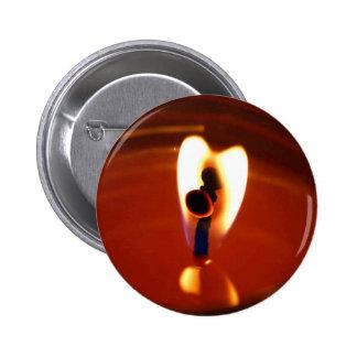 Angel Fire Pin